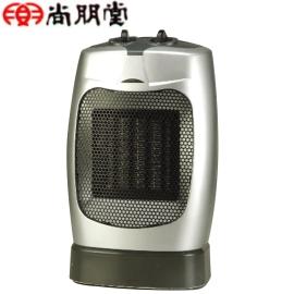 (過季出清商品)尚朋堂 陶瓷電暖器 SH-6612