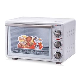 大圖~上下火獨立調整~尚朋堂 21公升雙溫控烤箱 SO~3211 ^(烘培用獨立雙溫控^)