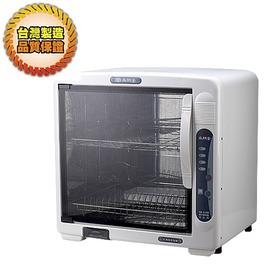 尚朋堂 微電腦紫外線 雙層烘碗機 SD-2588