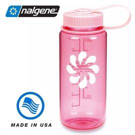丹大戶外用品~Outdoor Active~山貓水壺 寬口隨手瓶系列 600c.c. 玫瑰