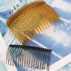 【WIN SHOP】☆兩入含運送到家☆DIY美妝美髮小道具,整髮造型梳組(兩入一組),一大一小輕鬆完成造型髮型