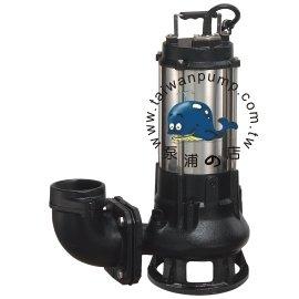 B~323不阻塞型污物廢水泵浦^(幫浦 水龜 抽水機 沉水泵浦 沉水馬達 抽水馬達^)規格