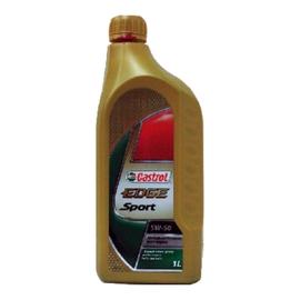 嘉實多-極致競技版 5W-50機油(1公升/瓶)