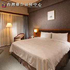 【玩六福村住宿首選】新竹福泰商務飯店.精緻客房2380元(含早餐)