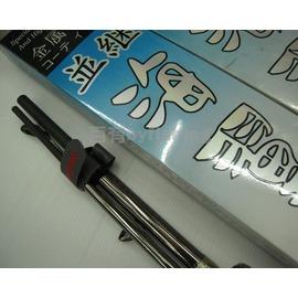 ◎百有釣具◎海翼並繼石斑竿 80號360  日本碳纖素材 限量搶購