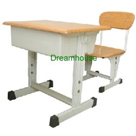 可調式課桌椅,兒童成長書桌,成長課桌椅,市場唯一100cm~180cm使用者皆可用