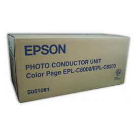 EPSON 感光滾筒 S051061 for EPL~C8000 8200