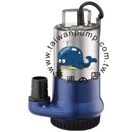 H~1052輕巧型污水泵浦^(幫浦 水龜 抽水機 沉水泵浦 沉水馬達 抽水馬達^)規格1
