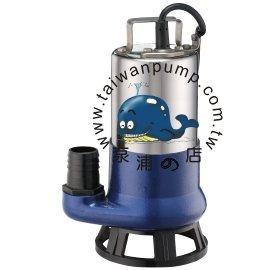 L~1052輕巧型污物泵浦 幫浦 水龜 抽水機 沉水泵浦 沉水馬達 抽水馬達 規格1 2馬