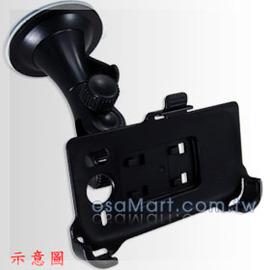 【含運、行車中錄影】HTC HD2/HD 2 T8585 導航及行車記錄器 雙關節調整型 吸盤式車上固定架/真空吸附車架/360度 橫放或直放均可