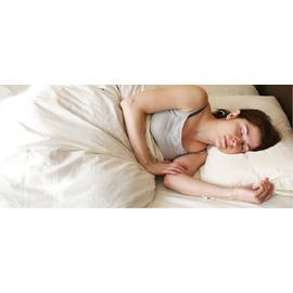 去疲勞的元氣養生枕頭墊^(遠紅外線 負離子^)雙人組^(2片裝^)^(養生快眠枕頭墊^)