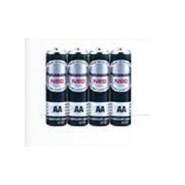 國際牌 PANASONIC 3號電池 碳鋅電池 乾電池 (4入/組)