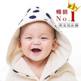 【安琪兒】【HIBOU喜福】雙面紗布巾-2色(四入一組)