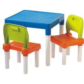 聯府 可愛兒童桌椅組 RB8011 RB~801~1