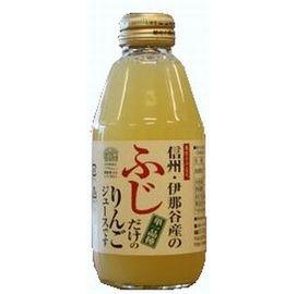 長野富士蘋果汁200ml