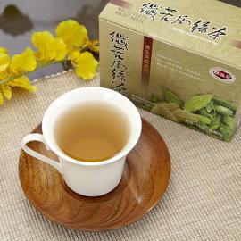纖苦瓜綠茶.小盒