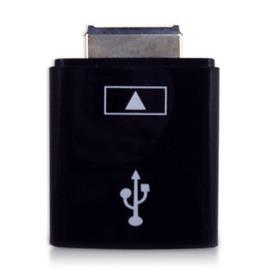 【外接鍵盤、滑鼠、隨身碟】Asus Eee Pad TF101/TF101G/TF201/TF300/TF300G/TF700/PadFone A66 USB OTG Host Adapter