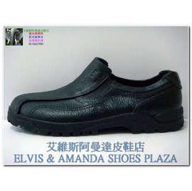 價180 ALL GLOBE專球牌 塑膠鞋 厚底工作鞋953黑^~男女^~^(MADE I