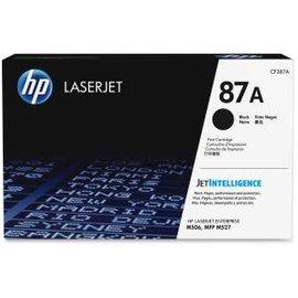 印 ~HP CF287A 87A 黑色碳粉匣