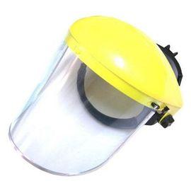 高級安全鋁框防護面罩組★鋁框可變形★台灣製造、專利設計、品質可靠