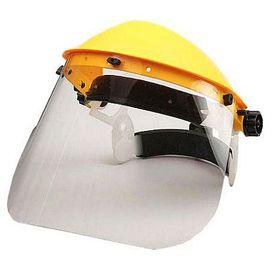 高級安全透明防護面罩組★台灣製造、專利設計、品質可靠
