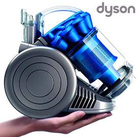 ◤加贈木質地板吸頭◢ DYSON 戴森 寶石藍 超輕巧圓筒式吸塵器 (DC26 Carbon Fibre allergy) **六期零利率**