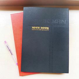 綠的線裝筆記本 16K Note Book NO.01601