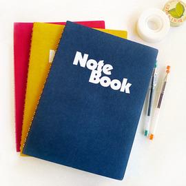 綠的活頁筆記本 Note Book 25K NO.34253