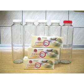 普羅優菌 ^(優格菌^)3盒 紅茶乳酸湯玻璃瓶5隻  優格酸奶神奇魔力 紅茶乳酸湯食療法