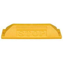 塑膠車輪擋★安裝簡單 維護方便★停車定位準確 有效規範停車秩序