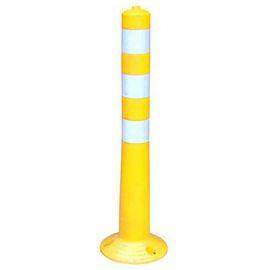 回復型防撞桿★安全防撞★夜間會車安全無虞  車道動線更為分明