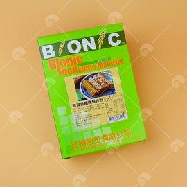 【艾佳】澎湖黑糖糕預拌粉600g/盒