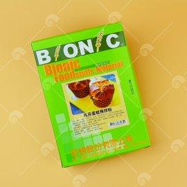 【艾佳】馬芬蛋糕預拌粉500g/盒