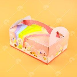 【艾佳】4K手提野餐盒(法國小廚師)/個