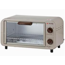 尚朋堂 雙旋鈕8L烤箱 (SO-328) **可刷卡!免運費**