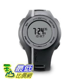 [美國amazon 代轉帳服務費100元] Garmin Forerunner 110 GPS-Enabled Unisex Sport Watch (Black) $8700 服務費100元