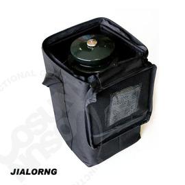【嘉隆-JIALORNG】北極星汽化燈專用外袋.露營燈提袋.燈袋.收納袋.置物包 Coleman (不含內容物)BG-009