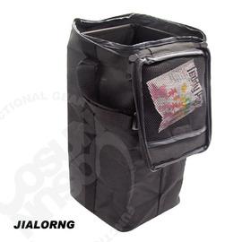 【嘉隆-JIALORNG】台灣製 北極星汽化燈專用外袋(加高款).燈袋.露營燈提袋.收納袋.置物包 Coleman (不含內容物) FB-033