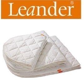 丹麥【Leander】嬰兒成長床配件-保潔墊