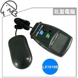 【玖盈-測量儀器】數字式照度計 Tondaj LX1010B照度計 亮度計 測光儀 流明表 照明測試儀器 測量範圍1 ~ 50000 LUX 液晶顯示