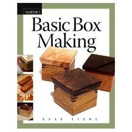 ~倉禾工具屋~10006~基礎木盒製作~~ ~Basic Box Making Book~