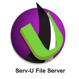 Serv~U FTP Server for Windows 單機 ^(下載^)