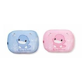 酷咕鴨 KU.KU 嬰兒涼感嬰兒枕-替換枕套( KU2041)