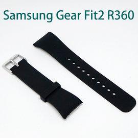 【手錶腕帶】三星 Samsung Gear Fit2 R360 運動風格 智慧手錶專用錶帶/經典扣式錶環/替換式 SM-R360
