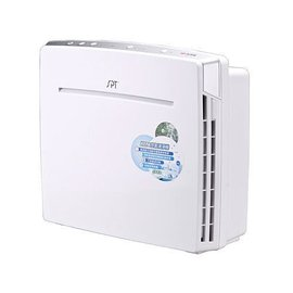 尚朋堂HEPA空氣清淨機 SA-2203C-H2 (T550活性碳*3片 +H360 HEPA*2片)