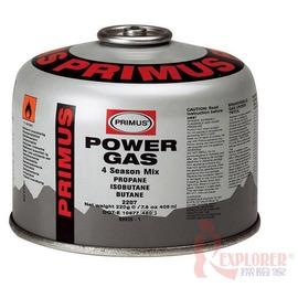 220794 PRIMUS Power Gas 超強火力高山瓦斯罐 (中) 攻頂爐 高山爐專用 230g
