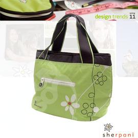 【美國-SHERPANI】Pinot-休閒手提包.旅遊包.輕巧.易收納.專為女性設計/15390-GN