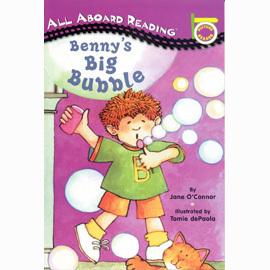 ~老麥外文~〈汪培珽英文書單〉BENNYS BIG BUBBLE