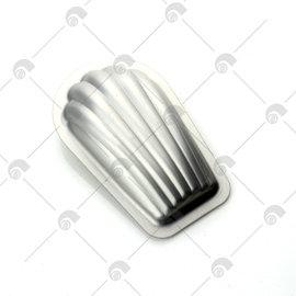 【艾佳】SN6104-貝殼蛋糕模(陽極)/個
