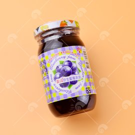 【艾佳】梨山藍莓醬260g/罐